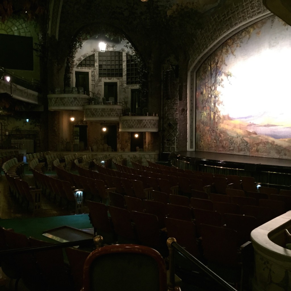 Winter Garden Theatre 2