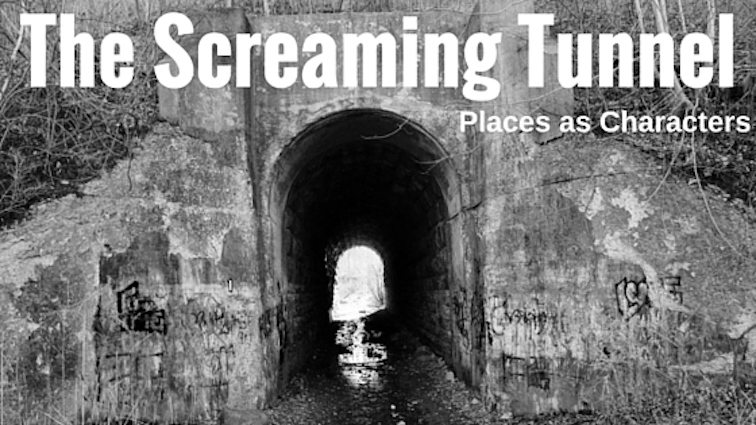 The Screaming Tunnel copy