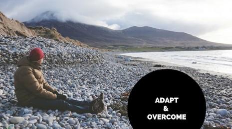 ADAPT& OVERCOME