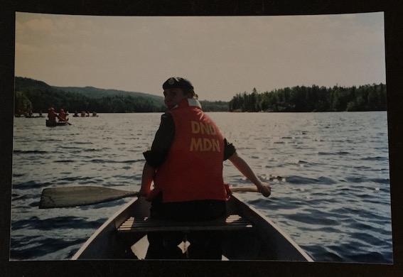 SIC Canoe